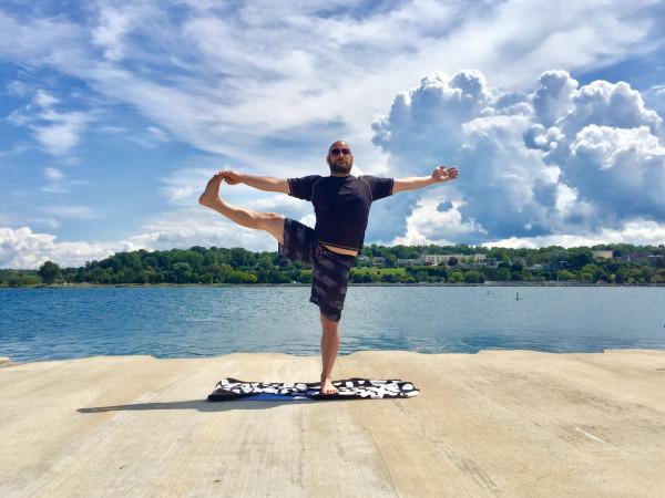 6 thói quen sai lầm khi tập luyện Yoga bạn cần nên tránh ngay 3
