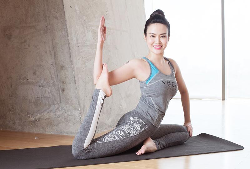 Yoga Gentle