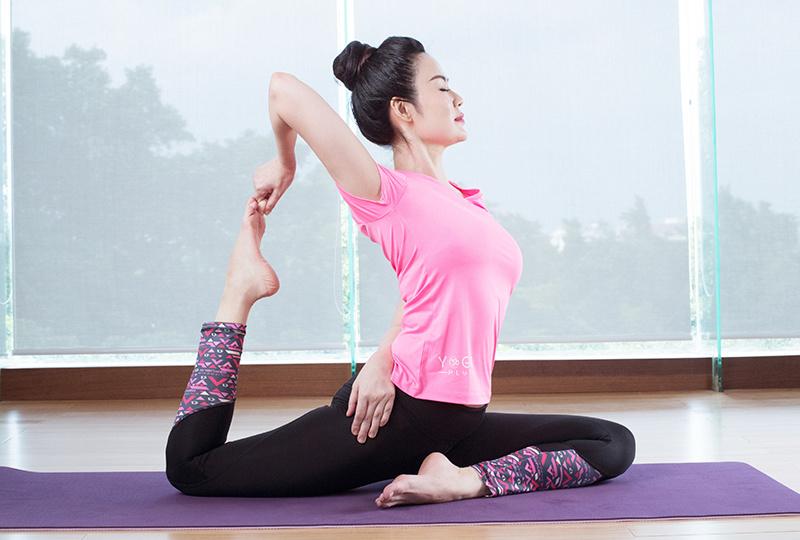 Lớp Yoga khác
